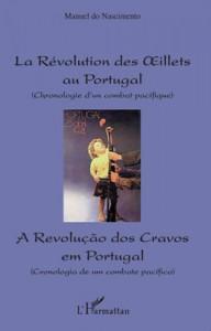 Pour chaque année existe un mois d'avril, pour chaque mois d'avril existe la journée du 25, cependant, le 25 avril 1974, a été un jour spécial pour les portugais… dans Agenda Revolution-25-avril-19741-192x300